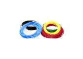 Kunststoffrohre + Spiralen