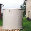 Behälterbau