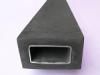 Antirutsch-Balken aus vulkanisiertem Gummi mit Stahlrohreinlage