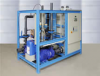 Pumpenanlage für Kühlturmbetrieb