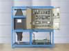 Tiefkühlanlage für Schutzgase