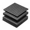 Isolierplatten Keilschuhe