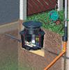 Komfort-Wasserzählerschacht LW 800